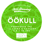 Badge - Ookull